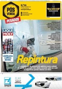 Revista Pós Venda Pesados 24